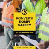 Profile for Rompi Safety Orange
