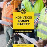 Profile for Rompi Safety Vest