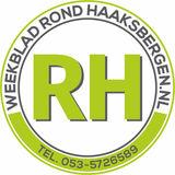 Profile for Weekblad Rond Haaksbergen