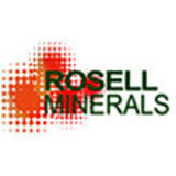 Profile for ROSELL MINERALS