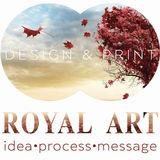 Profile for Royal Art Design