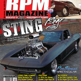 Profile for RPM Magazine