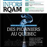 Profile for RQAM