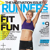 82ebc15fb28 Runner s World January 2015 by Runner s World magazine Australia ...