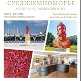 Profile for Rusinfo Méditerranee