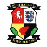 Profile for Rusthall FC