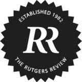 Profile for The Rutgers Review
