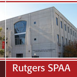 Profile for RutgersSPAA