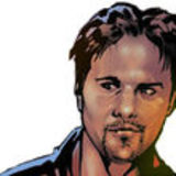 Profile for chris ryall
