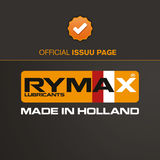 Profile for Rymax Lubricants