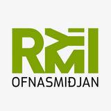 Profile for Rými Ofnasmiðjan