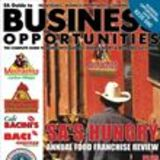 Profile for SA Guide to Business Opportunities