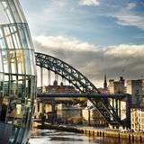 Profile for Sage Gateshead