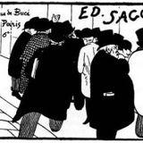Sagot - Le Garrec