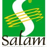 Media Center Salam UI
