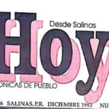 Profile for Salinas Hoy