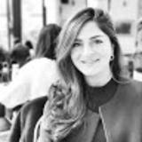 Profile for Sally Jamal Albadry