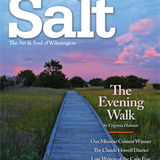Profile for saltmagazinenc
