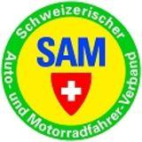 Profile for SAM - Schweizerischer Auto- und Motorradfahrer-Verband