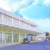Profile for San Antonio International Airport