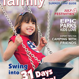 Profile for San Diego Family Magazine