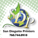 Profile for San Dieguito Printers
