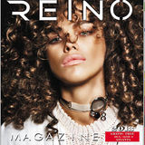 Profile for REINO MAGAZINE