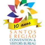Profile for Santos e Região Convention & Visitors Bureau