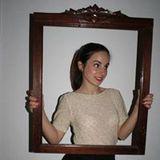 Profile for Sara Donoso