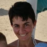 Profile for Sarah Burgarella