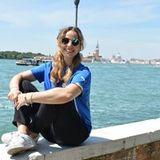 Profile for Sarah Almeida