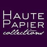 Profile for Haute Papier