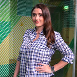 Profile for Sara Monsalve Arango
