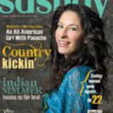 Profile for Sashay Magazine
