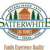 Profile for Satterwhite Log Homes