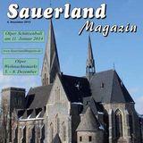Profile for Sauerland Magazin