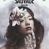 Profile for Sauvage Magazine