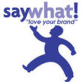 Profile for say what! communications