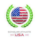 Scholar Athlete USA