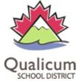 Profile for Qualicum School District