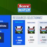 Profile for scorematchtricheastuce