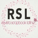 Scrapbook Latino Magazine
