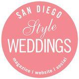 Profile for San Diego Style Weddings Magazine