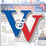Profile for SD Voice & Viewpoint