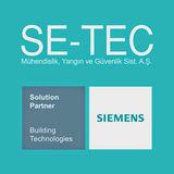Profile for Setec Mühendislik