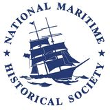 National Maritime Historical Society & Sea History Magazine Logo