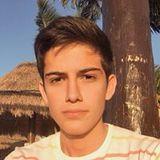 Profile for Sebastian Palacios
