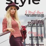 Profile for Second Street Style Magazine