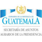 Secretaría de Asuntos Agrarios Presidencia de la República