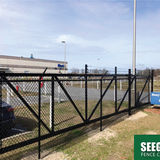 Profile for Seegars Fence Company
